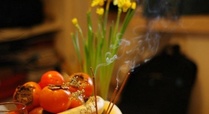 Lưu ý quan trọng khi thắp hương hàng ngày