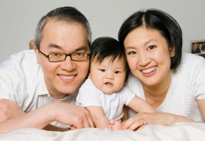 Dựa theo ngũ hành mệnh, bạn sẽ biết được quan hệ tương sinh, tương khắc của tuổi bố mẹ với con