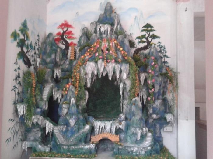 Đọc văn khấn Ban Sơn Trang là nghi thức quan trọng khi làm lễ cúng bái